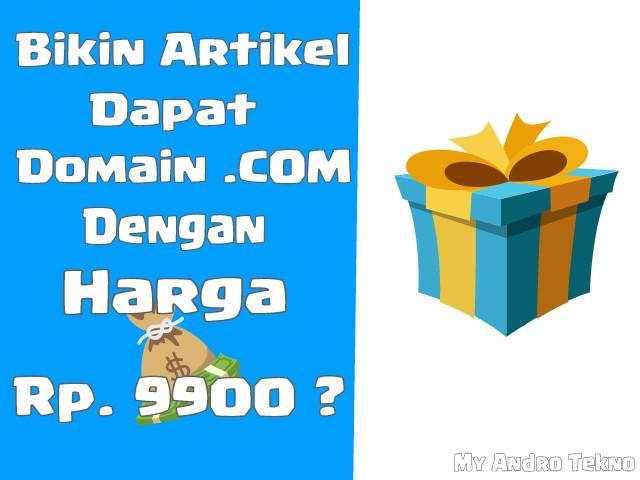 omain .com murah