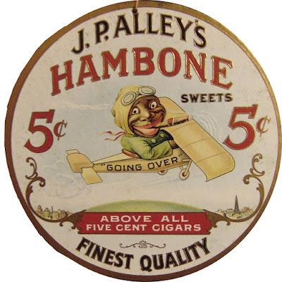 Hambone Sweets