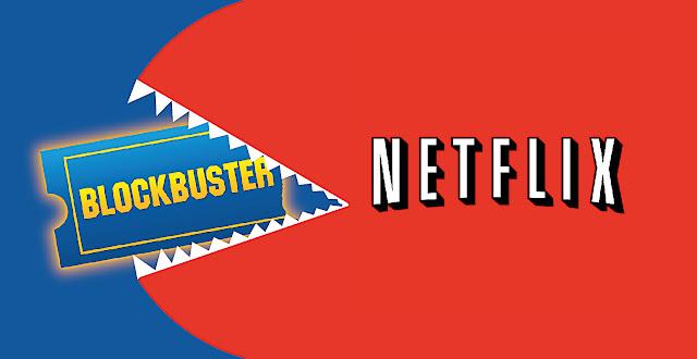 Mercadotecnia de valor Netflix