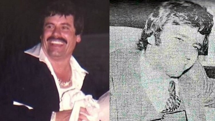 """Quién es el """"Barón del Delito"""", el narcotraficante que se fugó de la cárcel por un túnel antes que """"El Chapo"""" Guzmán"""
