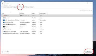 Windows 10 Lemot? Begini Mengatasinya