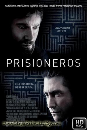 Prisioneros [1080p] [Latino-Ingles] [MEGA]
