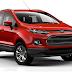 Fiesta Ecoboost 2016 chạy thử để kiểm chứng công nghệ hiện đại