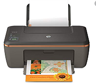 HP Deskjet 2512 - Free Download
