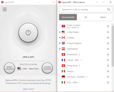 Amankan Privasimu dengan 5 Layanan VPN Terbaik 2019 Ini! - ExpressVPN