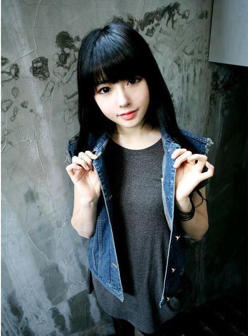 The World Of Ulzzang: Ulzzang Girl (Park Hyo Jin