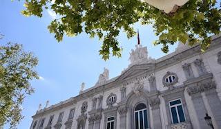 Tribunal Supremo Multidivisa