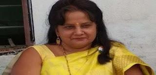 ex-jdu-mla-neeta-chaudhry-dead