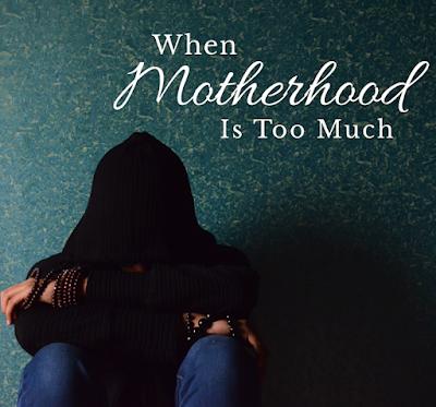 http://www.therustichideaway.com/2017/08/when-motherhood-is-too-much.html