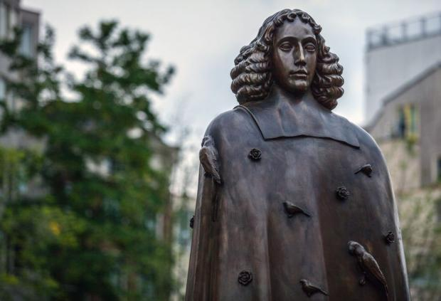 Baruch Spinoza Biografía Frases Célebres Y Libros