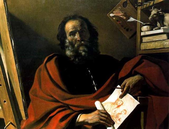 """Festa di San Luca Evangelista - """"La messe è abbondante, ma sono pochi gli operai"""""""