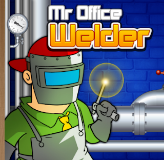 Mr Welder - Welding challenges
