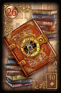 combinacoes carta livro