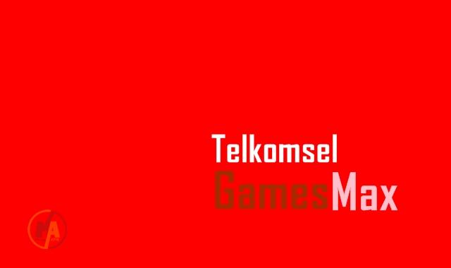 Cara Membeli Paket GamesMax Telkomsel