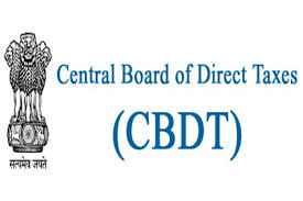 Govt appoints Aditya Vikram and Pramod Chandra Mody CBDT members