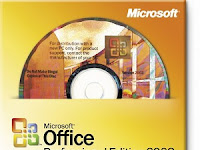 Download Office 2003 Professional Portable Free for PC