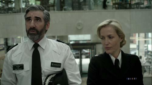 Cross the Netflix Stream: The Fall Season 2 Netflix Series Review