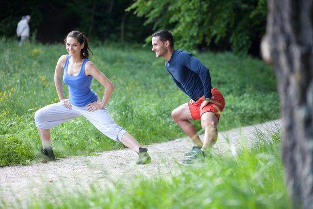 Dietas Sanas y Deportes