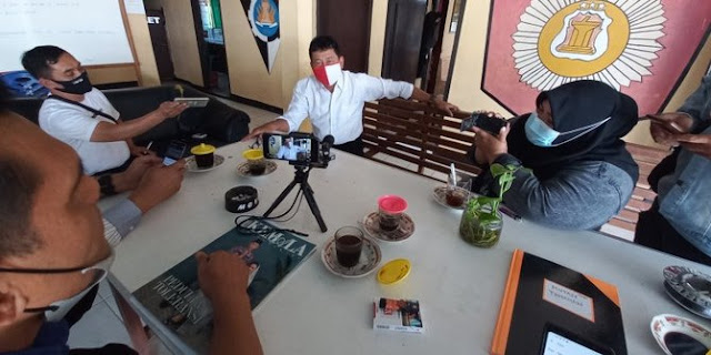 3 Sekolah di Bukittinggi Diduga Gelar Belajar Tatap Muka, Kepsek Diperiksa Polisi