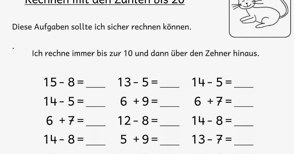 lernst252bchen kleinschrittig im zr bis 100 plus und minus