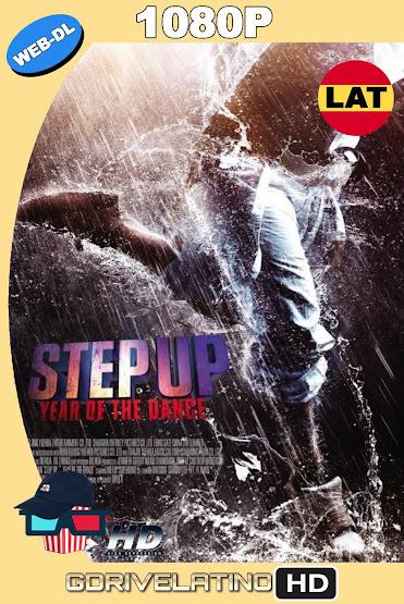 Step Up China (2019) WEB-DL 1080p Latino-Chino MKV
