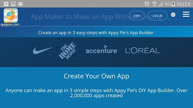 How To Make An App For Free (Simple Steps)