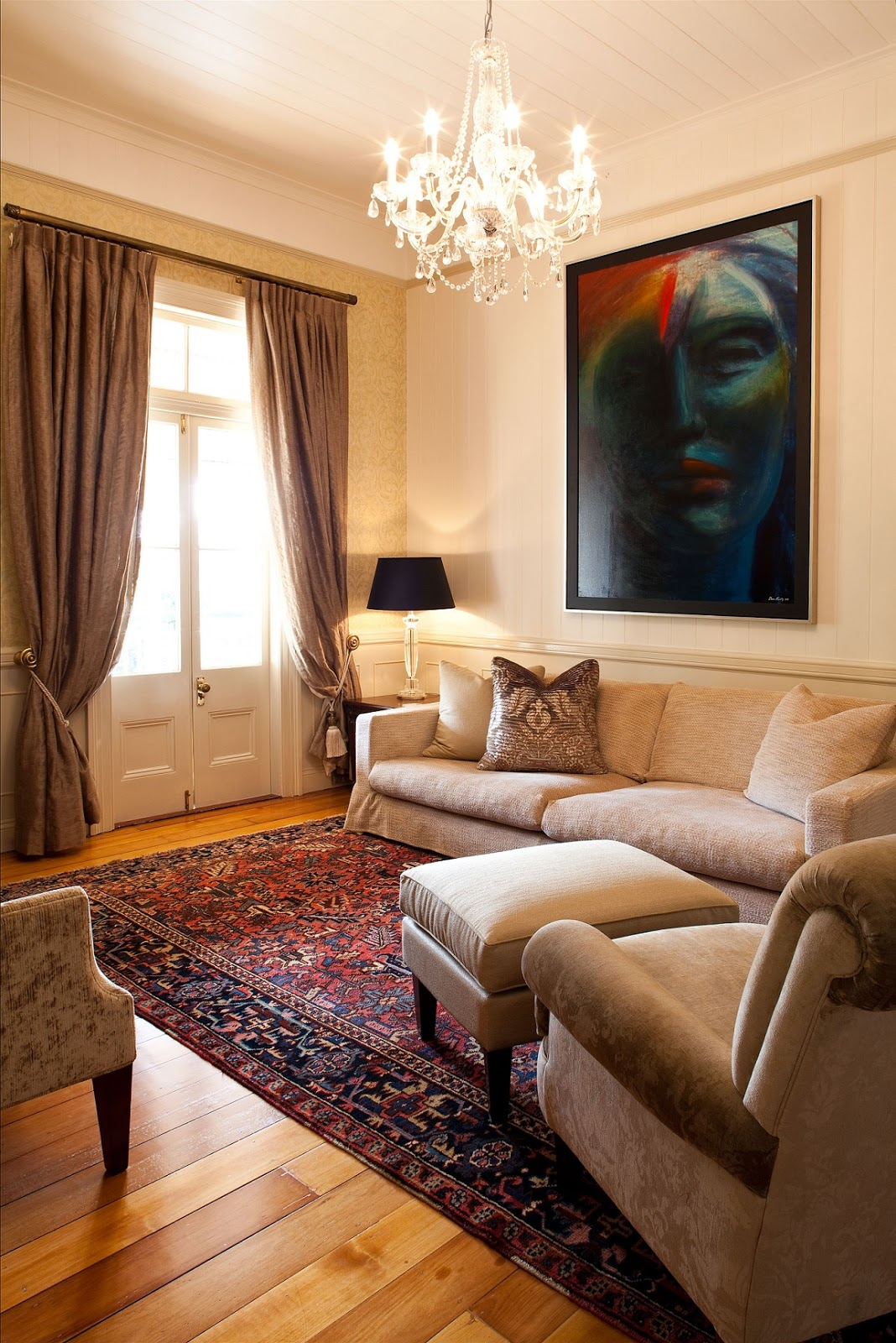 Charcoal Interiors Style In The City