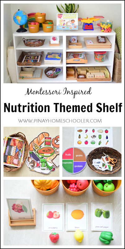 Teaching Food and Nutrition to Preschoolers