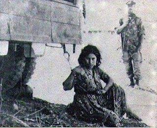 Zulaikha Oudai, Mujahidah Aljazair