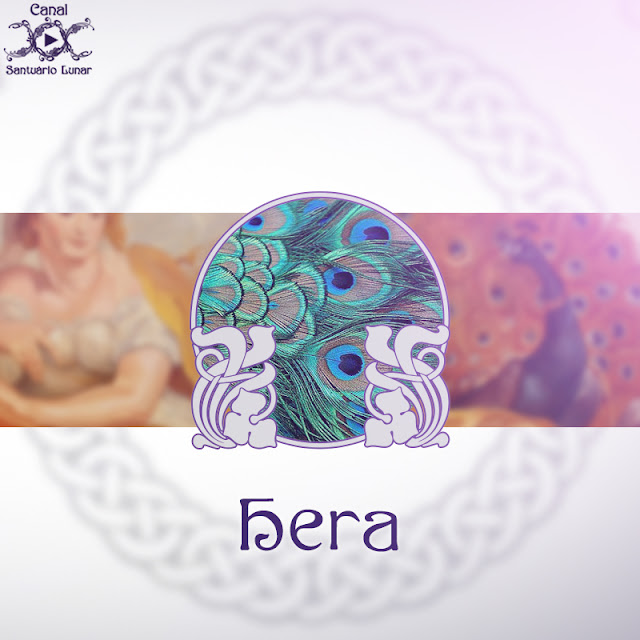 Hera - Goddess of Women and Feminine Power | Wicca, Magic, Witchcraft, Paganism