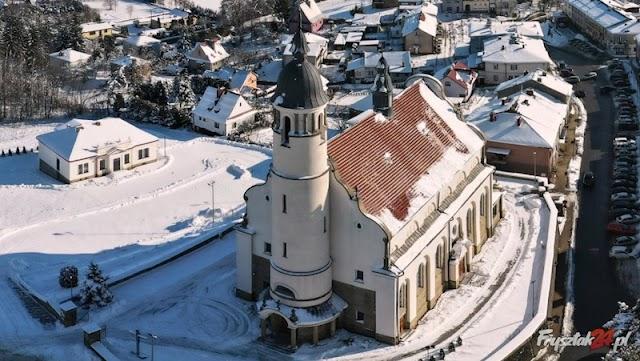 W niedzielę przy Kościele zbiórka dla pogorzelców z Glinika Dolnego