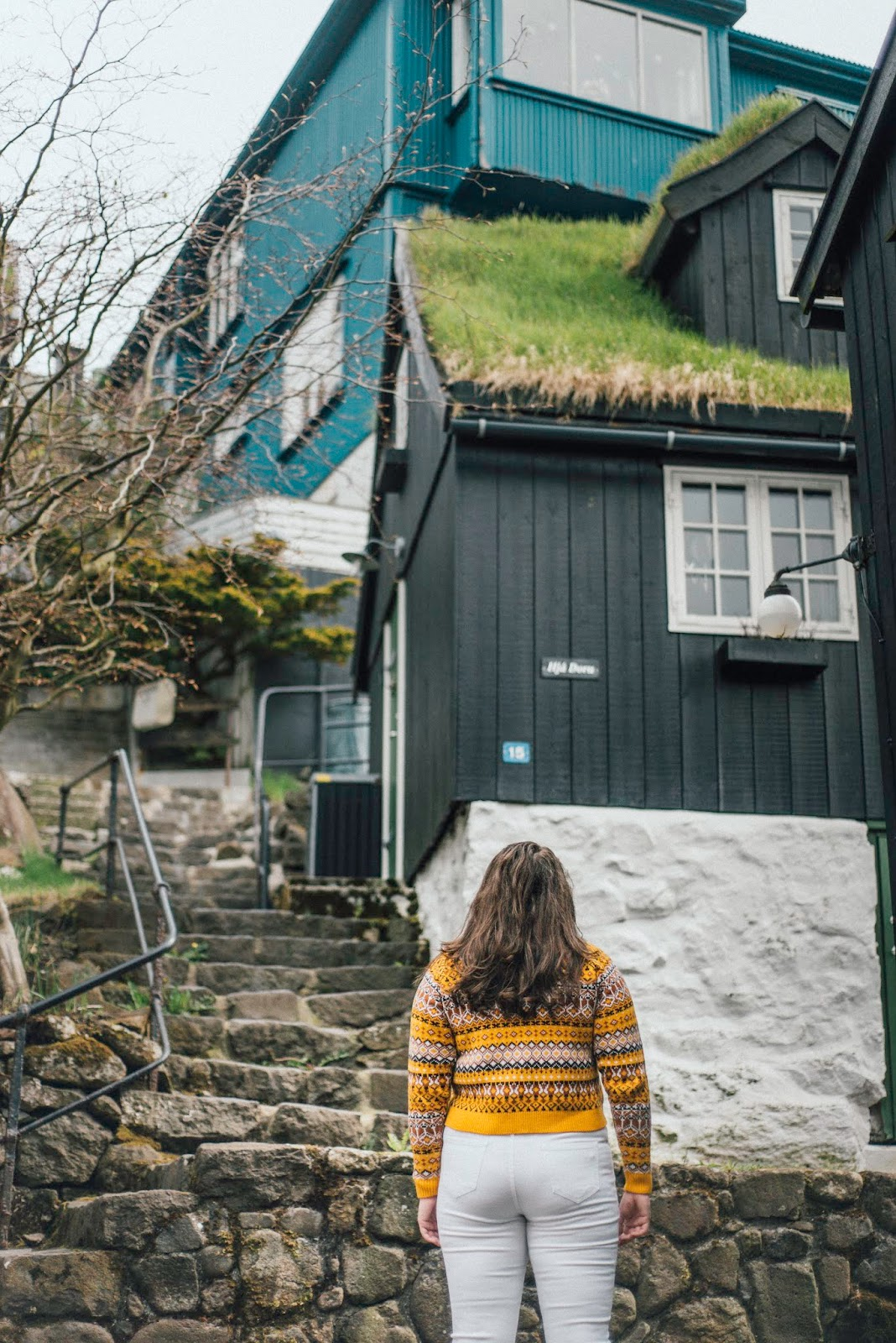 What to do in Torshavn faroe islands old town liquid grain liquidgrain