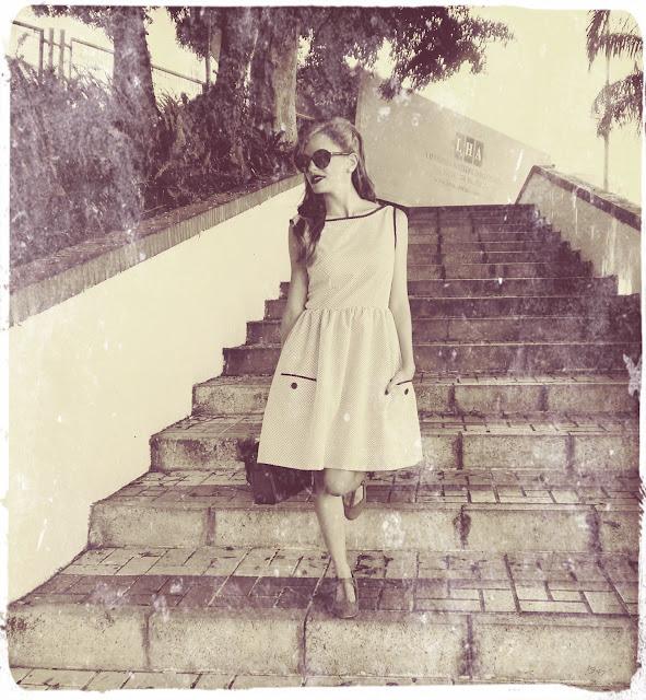 Vestido Teresa, uno de los iconos de Acf Studio 👗 ️ - Acf