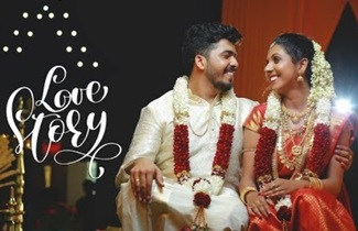 Kerala Kannur Hindu Wedding Highlight | Vyshakh & Sonia