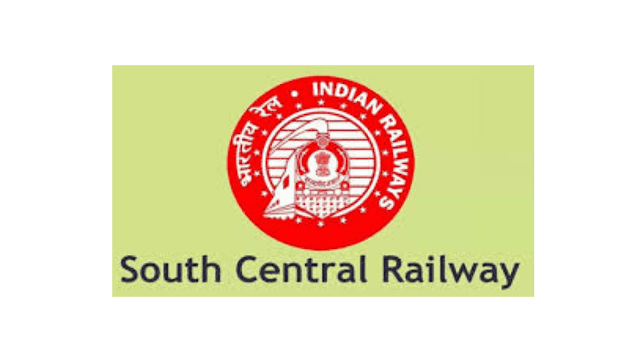 Jobs in South Central Railways