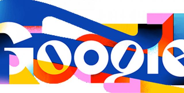 Google dedica su 'doodle' de este viernes a la letra 'Ñ'