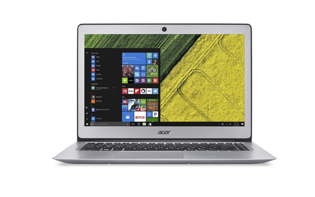 [Review] Acer Swift 3 SF314-51-384Z a whole New Ball Game