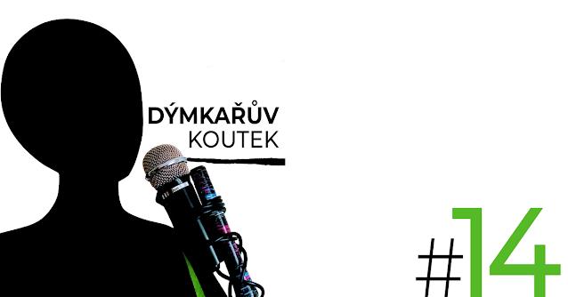 #14 – Adam Křiva: Cesta čaje, legenda Dobré čajovny a Olomouc v dýmu
