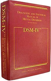 Keluarga selaput kosong, konflik suami istri, dramaturgi. DSM IV - Diagnostic and Statistical Manual for Mental
