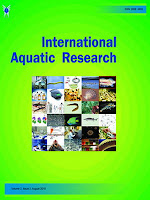 International Aquatic Research cover