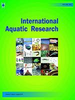 International Aquatic Research cover