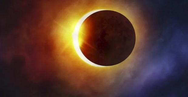 Eclipse solar no dia 2 de julho poderá ser visto no Chile, na Argentina e em alguns locais do Brasil