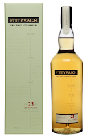 Pittyvaich 25 Special Release 2015