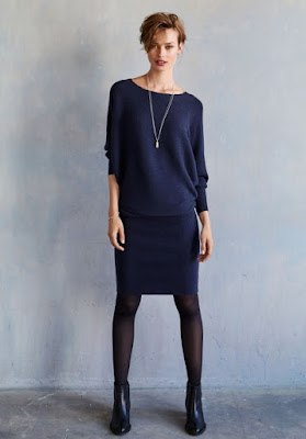 Hush Harper Knit Dress