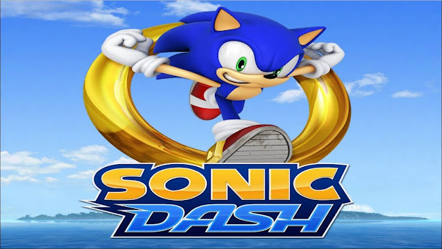 Sonic Dash Mod Apk Unlimited Money Untuk Android