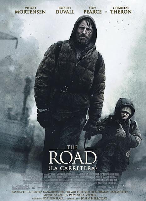 la-carretera-the-road