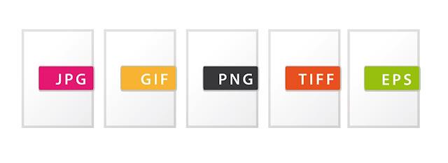 Daftar Format Dan Jenis-Jenis Gambar