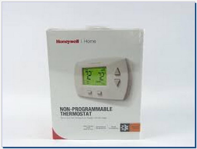 Honeywell Smart Thermostat Dual Zone