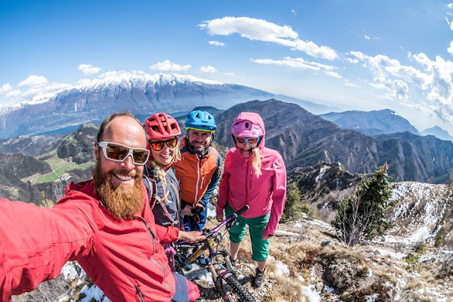 biketouren cima tignalga mountainbike tour