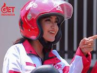 Reviw Get Indonesia Apasih yang Menarik dari Ojol Satu ini